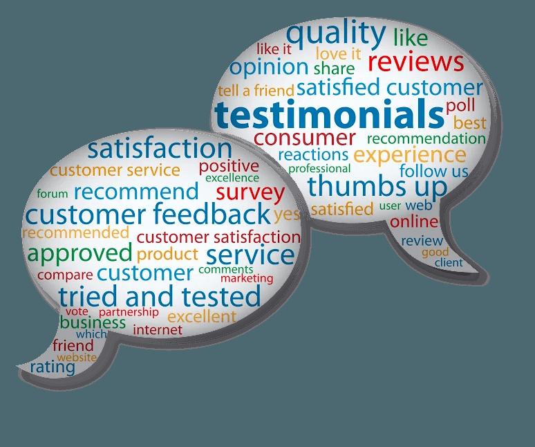 Customer Feedback Review