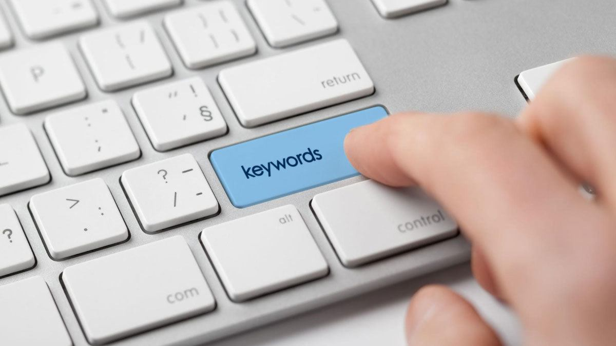 Shifting From Keywords to Topics in order to match them to your buyer persona in your dental practice website.