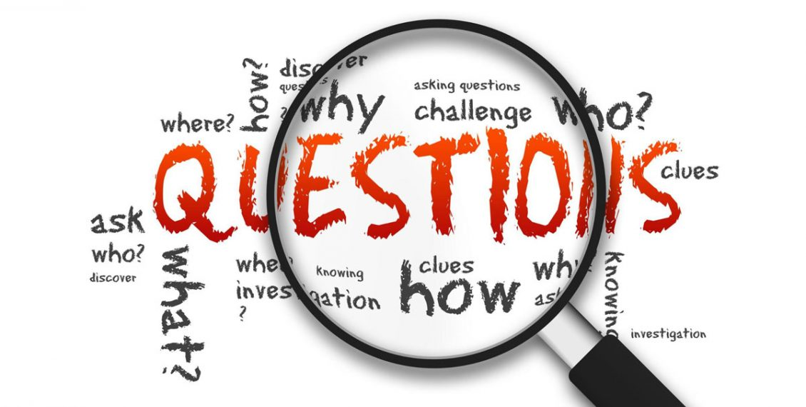Types of questions to ask to increase engagement on your dental practice website.