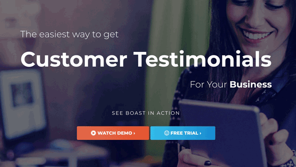 Video Testimonials From Happy Customers Are The Best Marketing Content