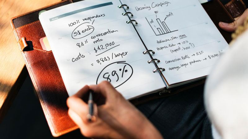How Big Should Your Content Marketing Budget Be