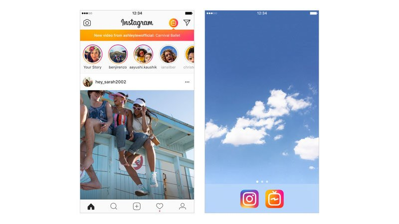 IGTV is Hot! Here's How To Use It To Market Your Business