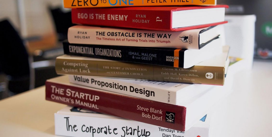 6 Books That Make Great Gifts for Customers